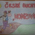 plakát Honza
